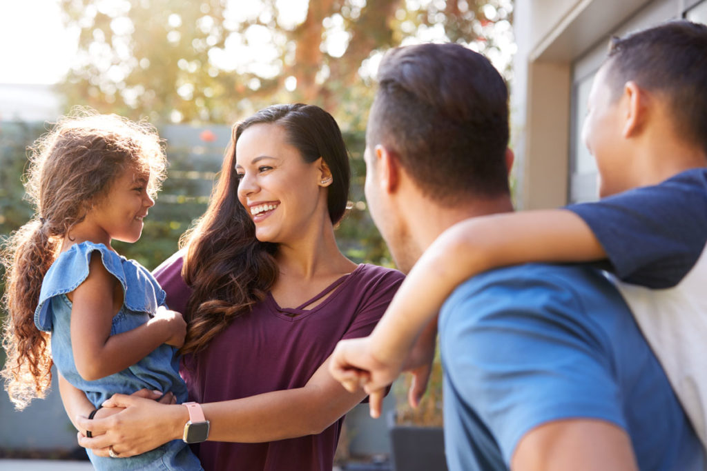 Finding the Best Neighborhood for Your Children to Grow Up - 23 Legal